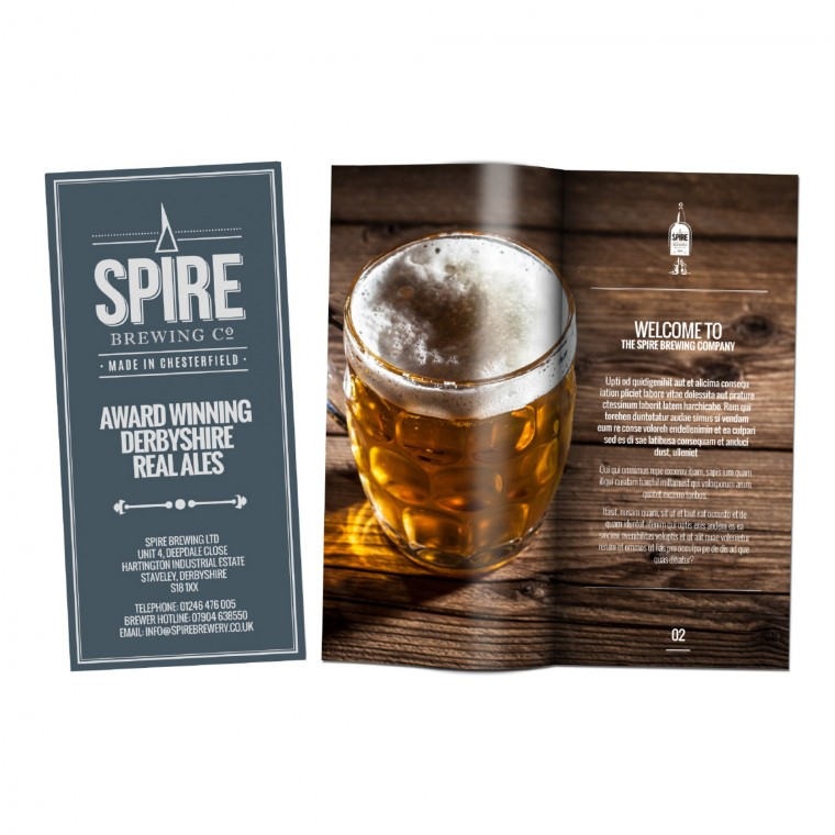 Spire Brewing Company