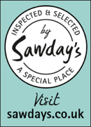 Sawdays - Darley House